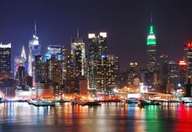 New York (Fotolia)