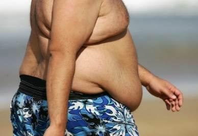 Il problema dell'obesità in Gran Bretagna (Fotolia)