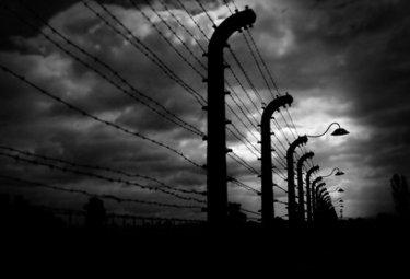 Un campo di sterminio (Fotolia)