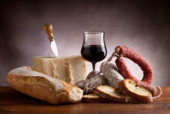 Nel cibo degli italiani c'è troppo sale (Imagoeconomica)