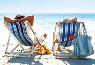 I 10 oggetti che non possono mancare in spiaggia (Fotolia)