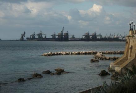 Ilva di Taranto - Il caso