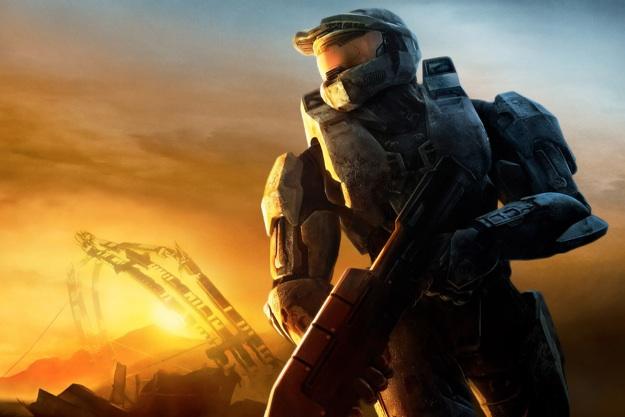 Master Chief, protagonista della trilogia di Halo