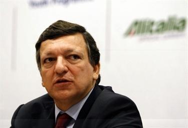 José Manuel Durão Barroso (Imagoeconomica)