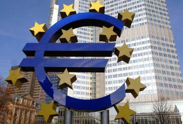 La sede della Bce (Foto: Imagoeconomica)