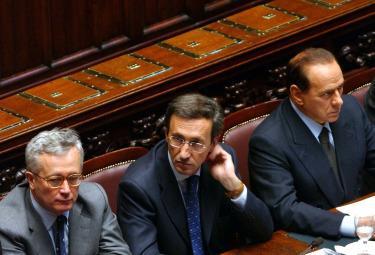 SCENARIO/ F&G, la nuova sigla dello scontro tra Fini e Berlusconi