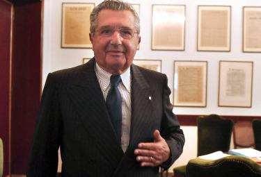 """IL CASO/ Quell'attacco """"politico"""" di De Benedetti a Marchionne"""