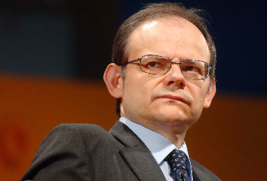 Antonio Quaglio (Foto Imagoeconomica)