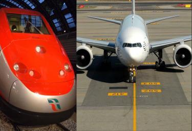 ALTA VELOCITA'/ I treni veloci vinceranno la sfida con Alitalia e co.?