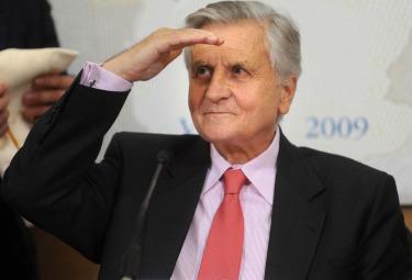 Jean-Claude Trichet (Foto Imagoeconomica)