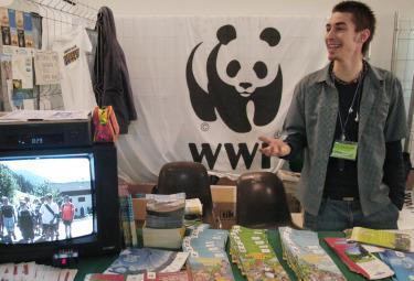 J'ACCUSE/ 2. Gli imprenditori per bene che mettono nei guai Wwf e Greenpeace
