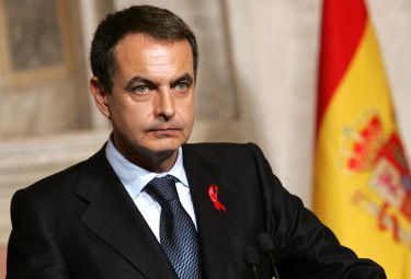 José Luis Rodriguez Zapatero (Foto Imagoeconomica)