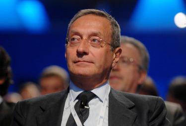 Antonio Catricalà (Foto: Imagoeconomica)