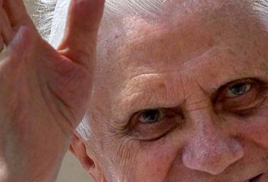 PAPA/ Contro gli scandali Benedetto prepara la rivoluzione dei maestri e dei santi