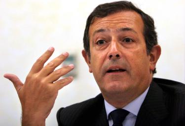 Beniamino Caravita (Foto: Imagoeconomica)