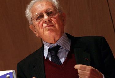 Luigi Berlinguer (Imagoeconomica)