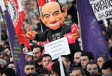 ELEZIONI/ 1. Folli: bocciato il referendum anti-Berlusconi