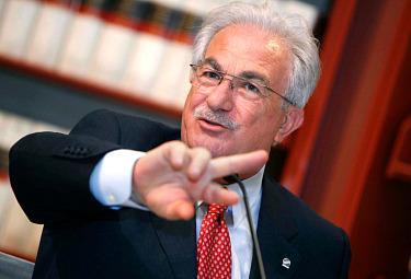 Raffaele Bonanni (Foto Imagoeconomica)