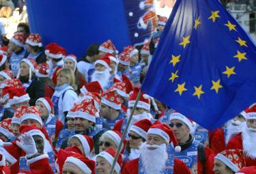 FINANZA/ Bertone: vi presento il 2011 spericolato di Europa e Italia
