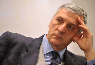 Massimo Luciani (Foto: Imagoeconomica)