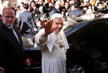 PAPA/ Anderson (Notre Dame): i nostri peccati e la fedeltà di Dio