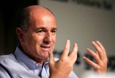 Corrado Passera (Foto Imagoeconomica)