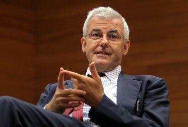 Alessandro Profumo (Foto Imageconomica)
