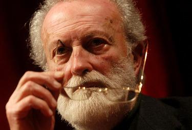 Eugenio Scalfari (Imagoeconomica)