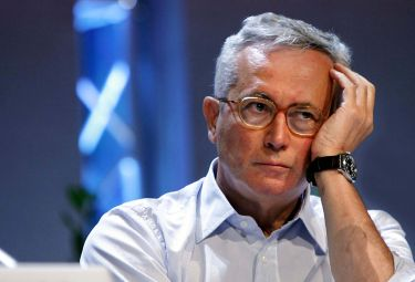 Giulio Tremonti (Foto Imagoeconomica)