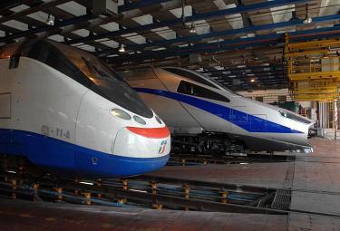 ALTA VELOCITA'/ Ecco perchè non basta il wifi sui treni per essere competitivi