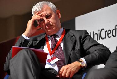 Alessandro Profumo (Imagoeconomica