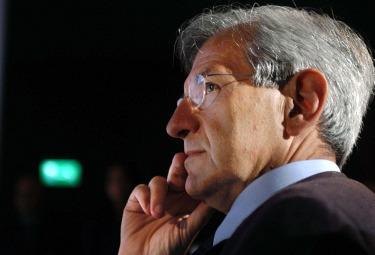 Luciano Violante (Imagoeconomica)