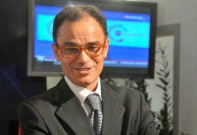 Magdi Cristiano Allam (Foto Imagoeconomica)