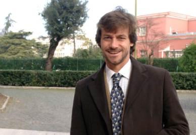 Alberto Angela (Foto Imagoeconomica)