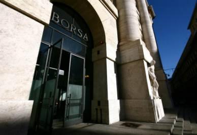 Borsa Milano: la situazione a Piazza Affari