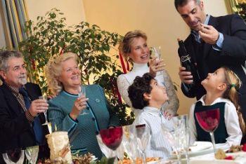 CAPODANNO/ Massobrio: il segreto per un cenone indimenticabile inizia dal tavolo