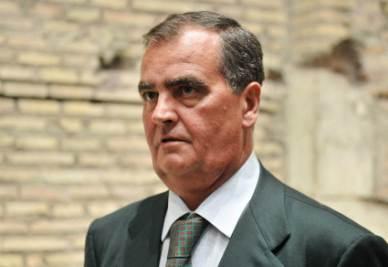 Roberto Calderoli (Foto Imagoeconomica)