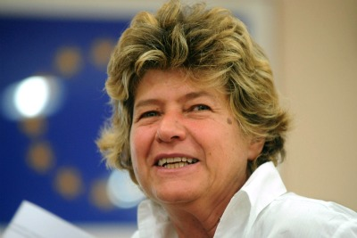 Il segretario Cgil Susanna Camusso (Imagoeconomica)