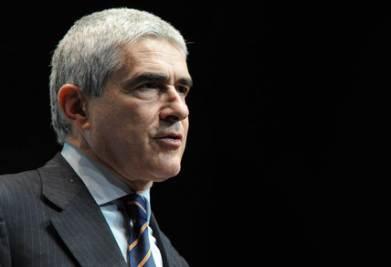 Pier Ferdinando Casini (Imagoeconomica)