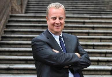 Stefano Colli-Lanzi (Foto Imagoeconomica)
