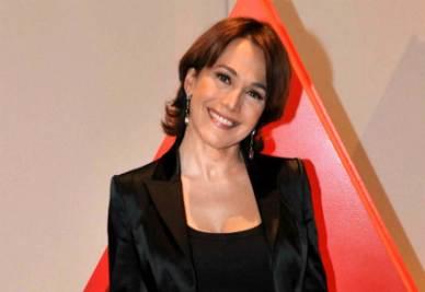 Barbara D'Urso (Foto Imagoeconomica)