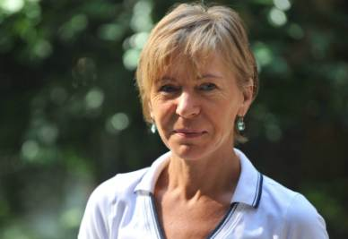 Milena Gabanelli (Foto Imagoeconomica)