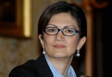 Mariastella Gelmini (Foto Imagoeconomica)