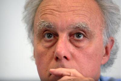 Francesco Giavazzi (Foto Imagoeconomica)