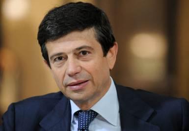 Il Vicepresidente della Camera dei Deputati, Maurizio Lupi