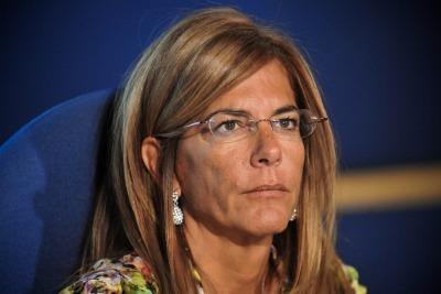 Emma Marcegaglia (Foto Imagoeconomica)