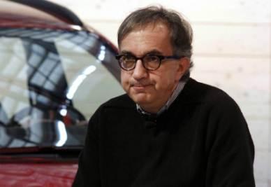 Sergio Marchionne (Foto Imagoeconomica)