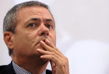 Ezio Mauro (Foto Imagoeconomica)