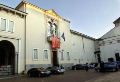"""Il Museo Nazionale della Scienza e della Tecnologia """"Leonardo da Vinci"""" di Milano (Foto Imagoeconomica)"""