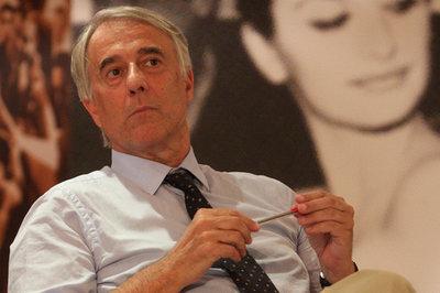 Giuliano Pisapia (Foto Imagoeconomica)